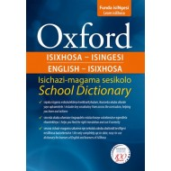 Oxford Isixhoso / English School Dictionary