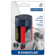 Staedtler Sharpener With Tub