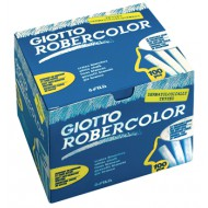 Giotto Robercolor White Chalk 100's