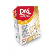 Das Idea Mix Clay 100g - Imperial Yellow
