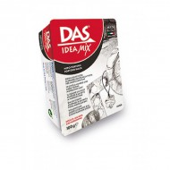 Das Idea Mix Clay 100g - Portoro Black