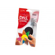 Das Colour Modelling Clay 150g - Black