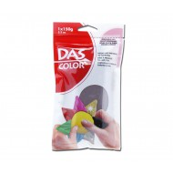 Das Colour Modelling Clay 150g - Brown