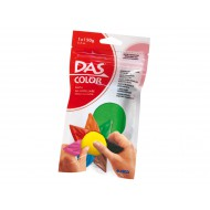 Das Colour Modelling Clay 150g - Green
