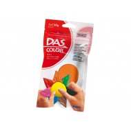 Das Colour Modelling Clay 150g - Orange
