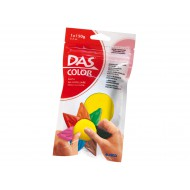 Das Colour Modelling Clay 150g - Yellow