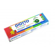 Giotto Patplume Modelling Clay 10 x 50g