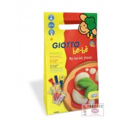 Giotto Be-bè Play & Create Pizza