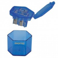 Giotto 3 Hole Pencil Sharpener