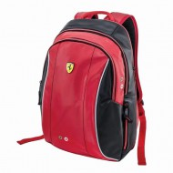 Ferrari Limited Edition Teen Expandable Backpack