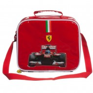 Ferrari Kids Lunch Bag