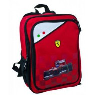 Ferrari Primary Small Backpack
