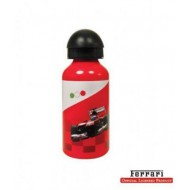 Ferrari Car Water Bottle