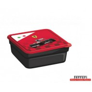 Ferrari Car Lunch Box