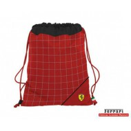 Ferrari Red Label Tog Bag