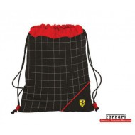 Ferrari Black Label Tog Bag