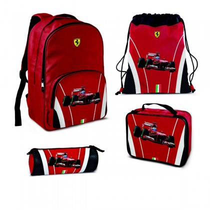 Ferrari Primary Pack