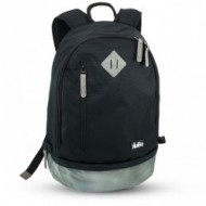 Kubo Utility Backpack Black