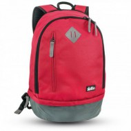 Kubo Utility Backpack Red