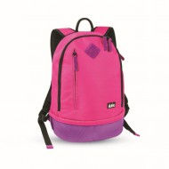 Kubo Utility Backpack Fuchsia