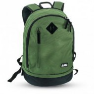 Kubo Utility Backpack Green