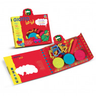 Giotto Be-bé My Modelling Dough Set