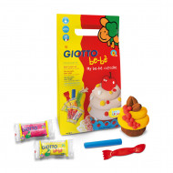 Giotto Be-bé Create & Play - Cupcake