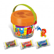 Giotto Be-bé Create & Play - Fireman