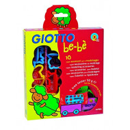 Giotto Be-bé Play Dough Accessories