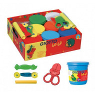 Giotto Be-bé Super Modelling Dough Set