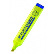 Tratto Video Highlighter Yellow