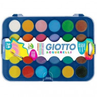 Giotto Colour Blocks 24's