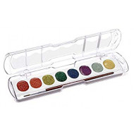 Giotto Glitter Watercolour Paint