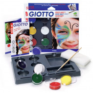 Giotto Creamy Tablets
