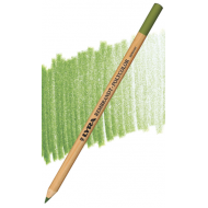 Lyra Rembrandt Polycolor Pencil 068 Moss Green