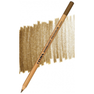 Lyra Rembrandt Polycolor Pencil 080 Raw Umber