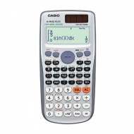 Casio FX-991ZA Plus Advanced Scientific Calculator