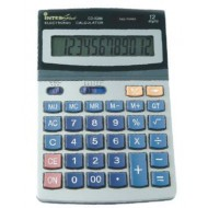 Nexx CD-2388 12 Digit Desktop Calculator