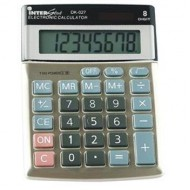 Nexx DK-027 8 Digit Desktop Calculator