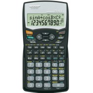 Sharp EL-531 12 Digit Scientific Calculator