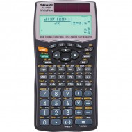 Sharp EL-W506 Advanced Scientific Calculator