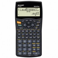 Sharp EL-W535 Scientific Calculator