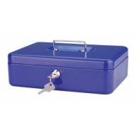 "Eagle 10"" Cash Box"