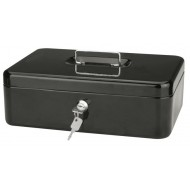 "Eagle 12"" Cash Box"