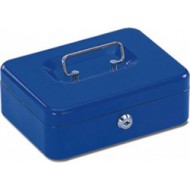 "Eagle 6"" Cash Box"