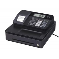 Casio SE-G1 S Cash Register Black