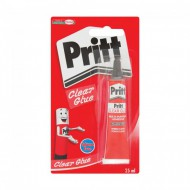 Pritt Clear Glue 25ml