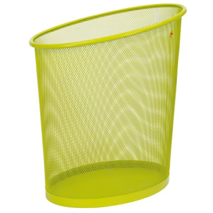 Alba Mesh Pen Holder Green