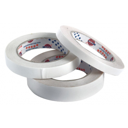 Sicad Double Sided Tape 24mm x 33m