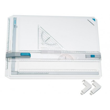 Hebel A3 Profi Plus Drawing Board